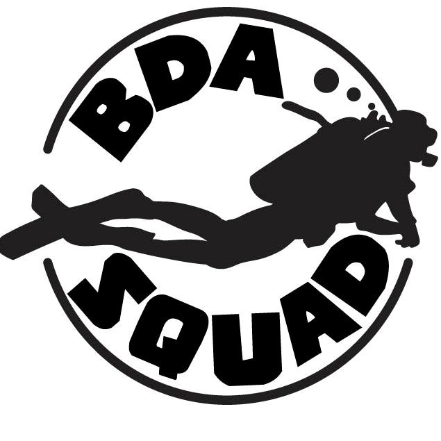 BDA DIVE CLUB