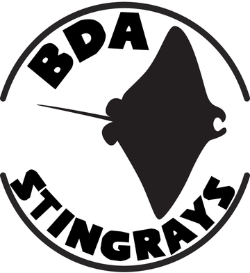 BDA STINGRAY DIVE CLUB