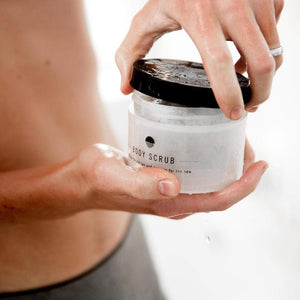 Soel Beauty Body Scrub Body Scrub