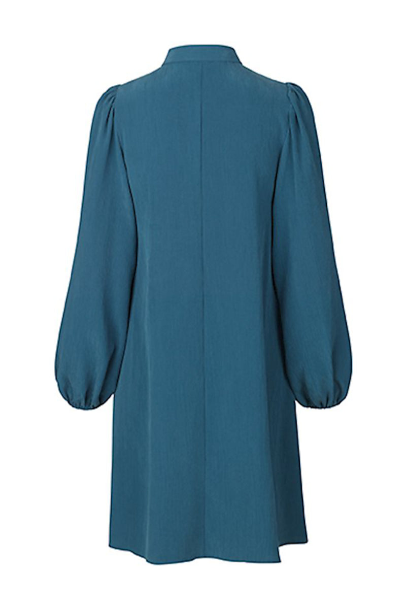 Elli dress, blue