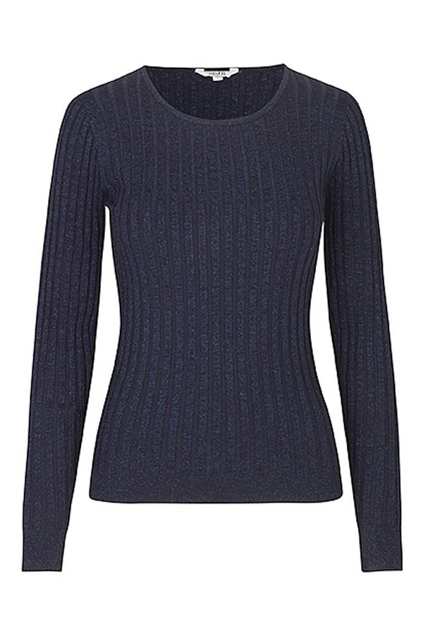 Trenna, Jumper blue
