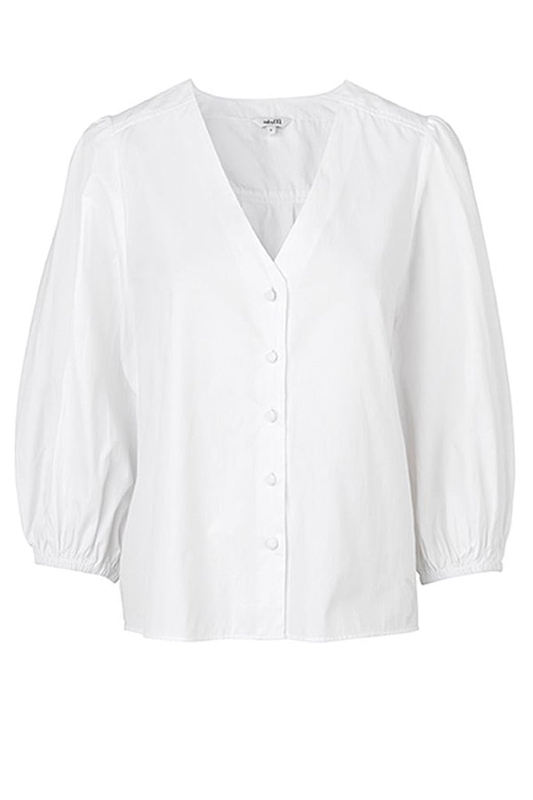 Brandee, blouse white