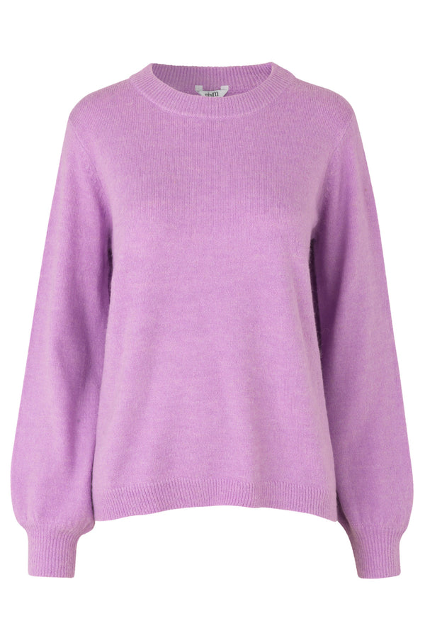 Helanor jumper, Violet
