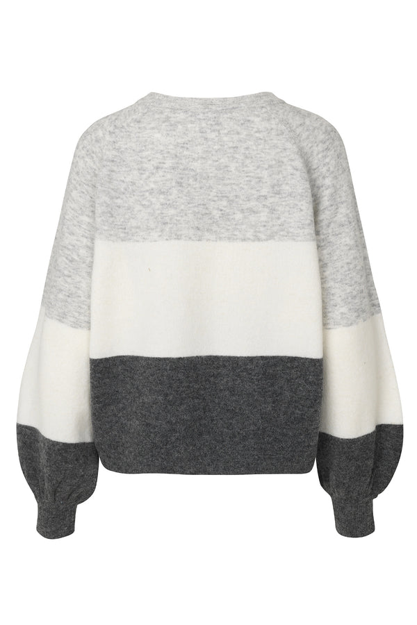 Weylyn jumper, grey
