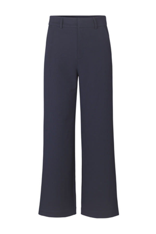 Gennie trousers, navy