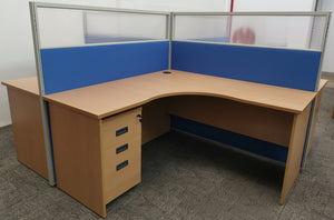 Office Workstations