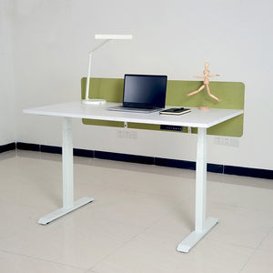 Best time to upgrade To This Irresistable Height Adjustable Desk! FREE Delivery and Installation! Wait No More!
