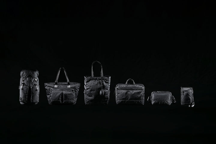 NEW STANDARD BLACK BEAUTY COLLECTION