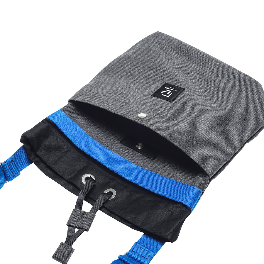 SHOULDER POUCH (L)