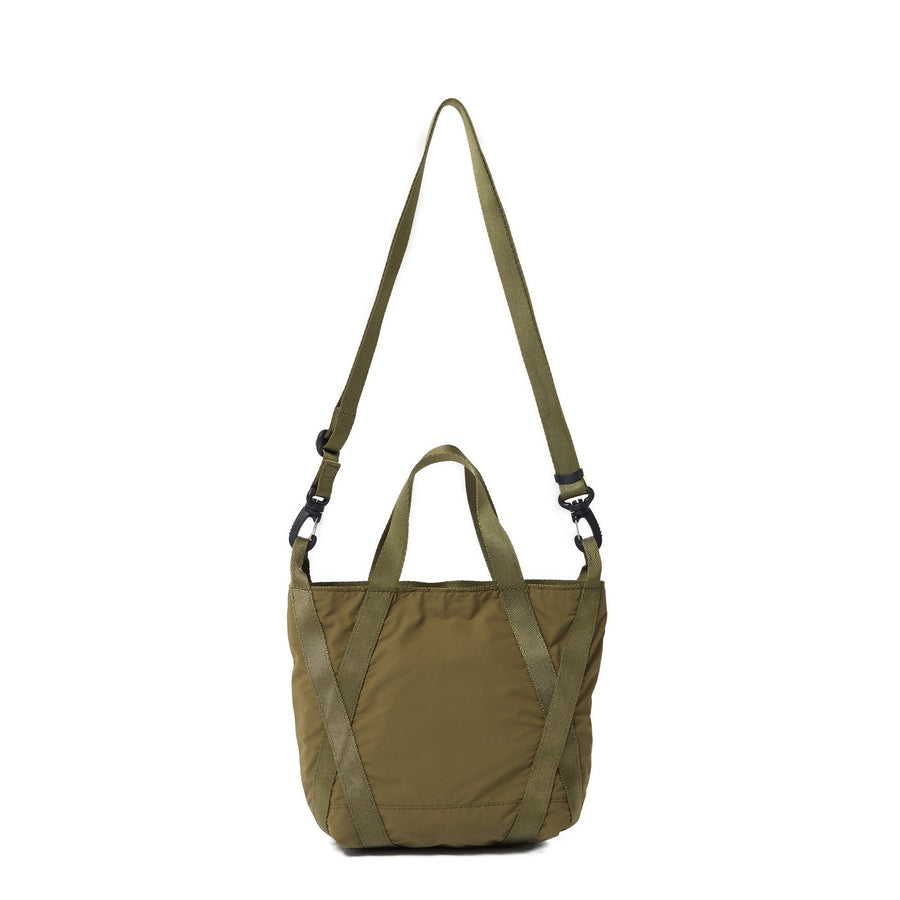 2WAY TOTE BAG (XS)