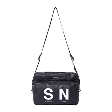 SHOULDER BAG Spiritual Noise