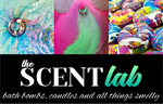 The Scent Lab