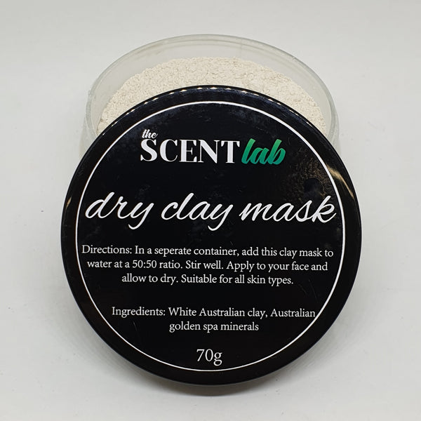 Dry Face Mask