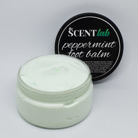 Peppermint Foot Balm - 125g