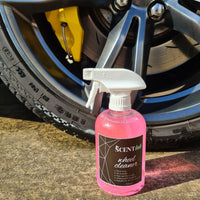 Wheel Cleaner - 500ml