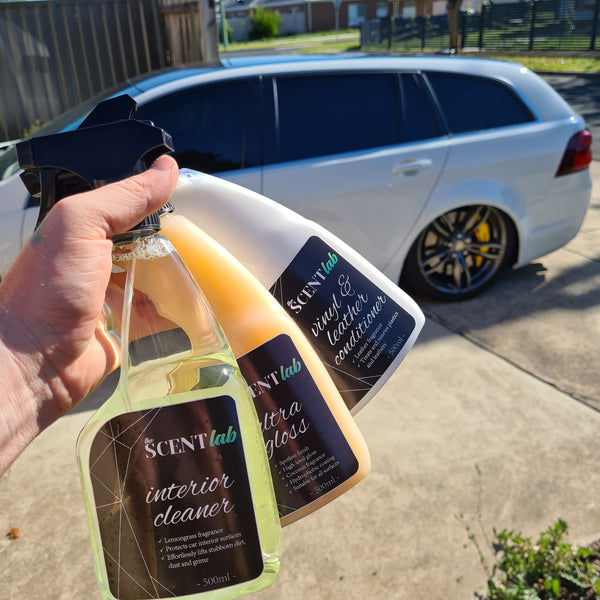 Ultimate Car Care Bundle