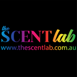 The Scent Lab RAINBOW Hoodie