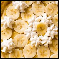 Banana Cream Pie range - Limited Edition
