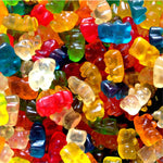 Gummy Bears Range