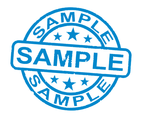 $50 Mixed Product Sample Pack - $60 Value
