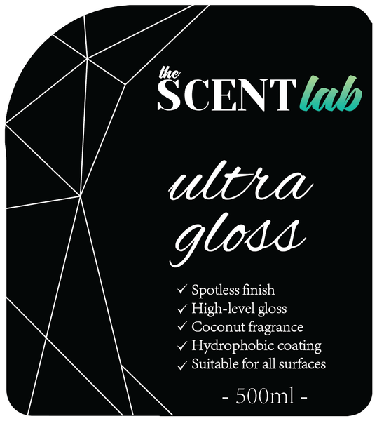 Ultra Gloss Instant Detailer - 500ml
