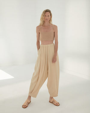 Sand Balloon Pants