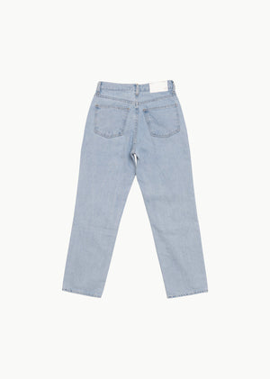 Regular Denim, Light Blue