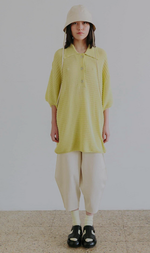 Jisho Polo, Citron