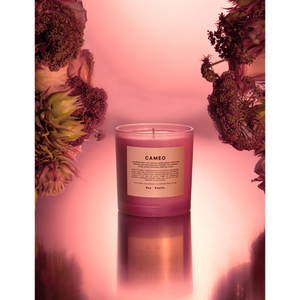 Cameo Boy Smells Candle