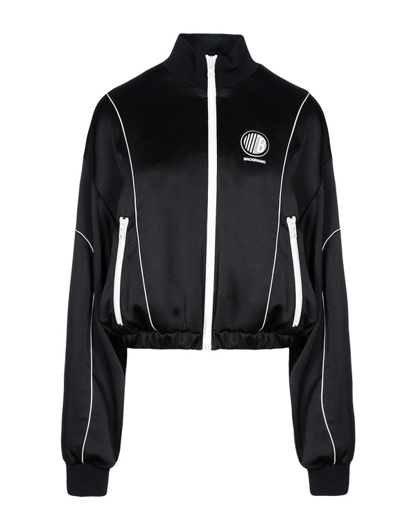 Bomber Earth Jacket