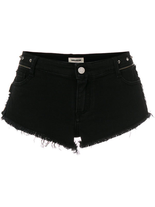 Paly Spikes Shorts