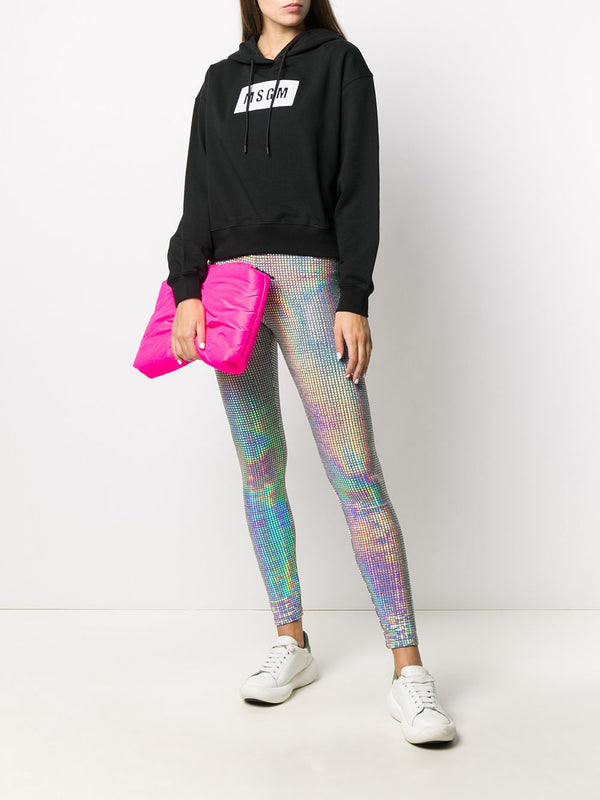 Iridescent Leggings