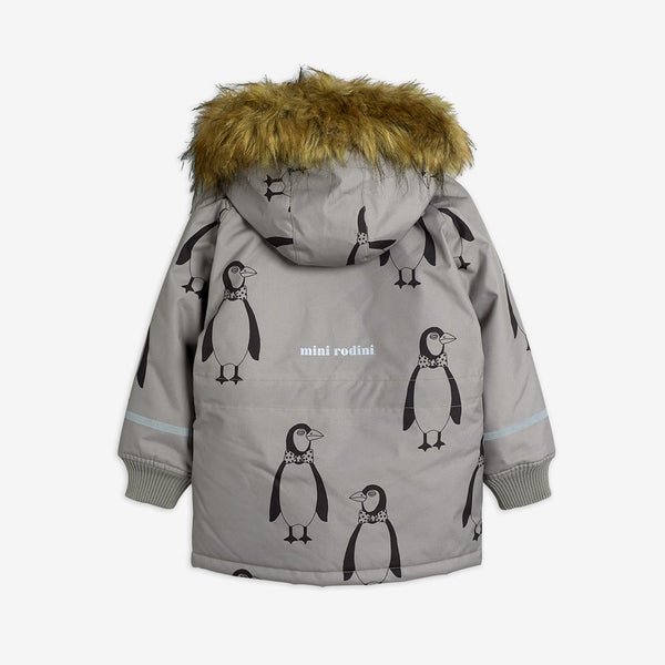 Penguins Winter Jacket