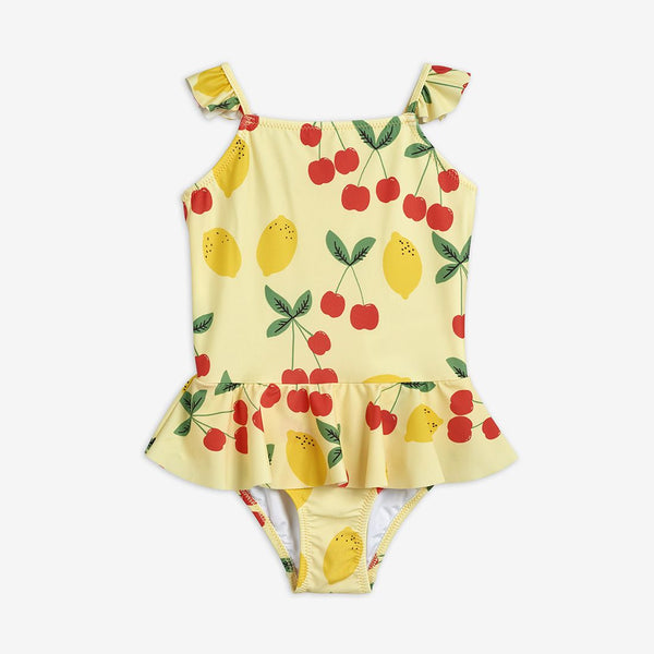 Cherry Lemonade UV Swimsuit