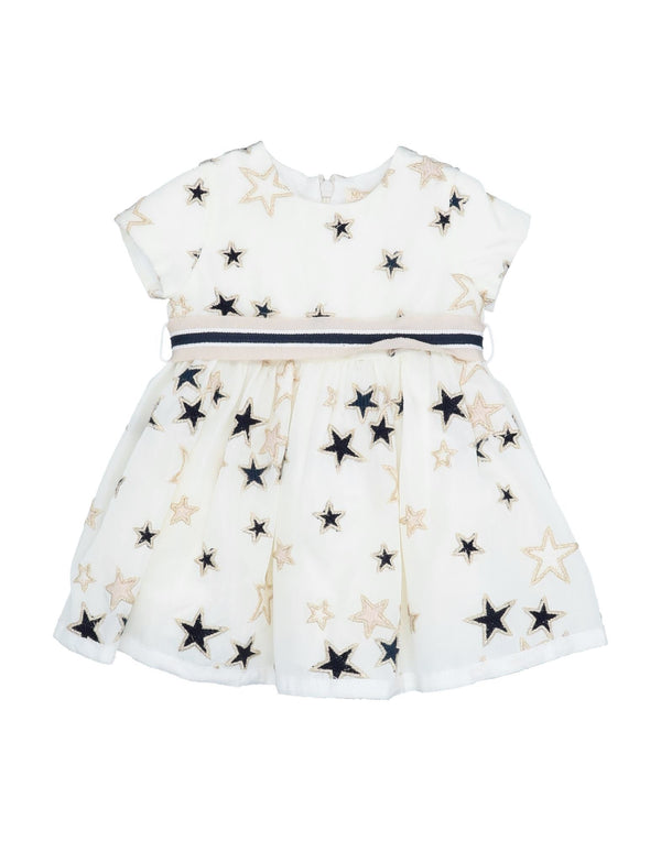 Stars Ceremony Dress
