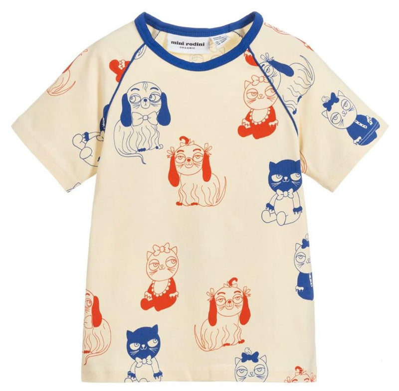 Cats and Dogs T-Shirt