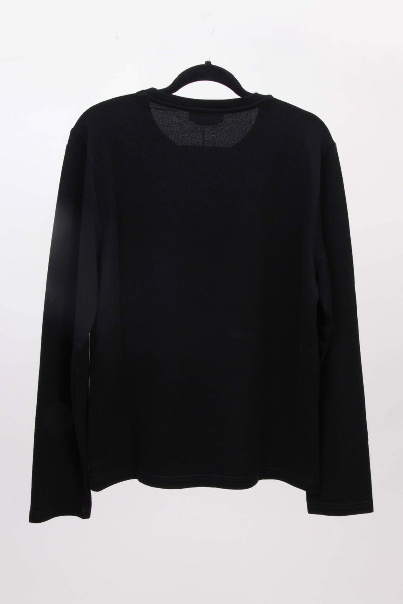 Black Jumper