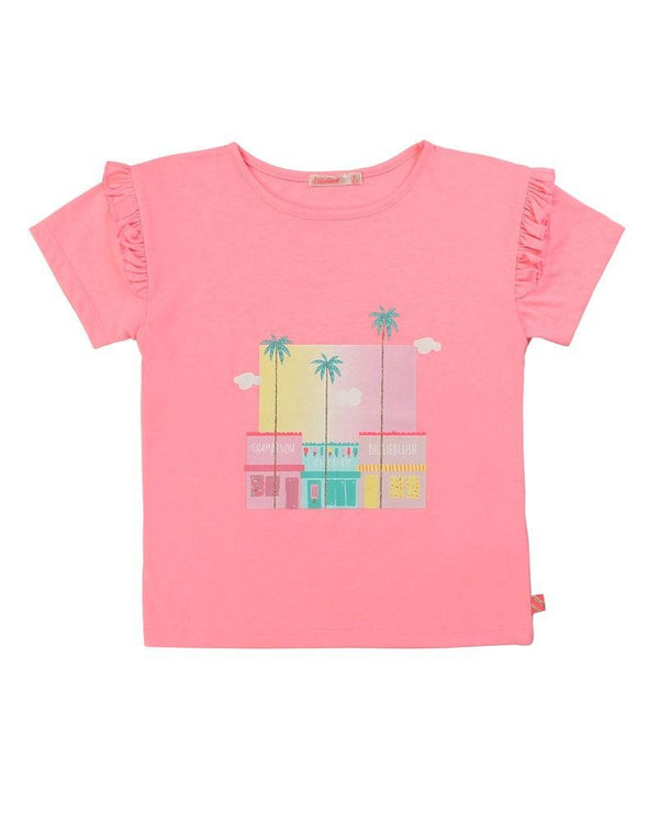 Girls Tee T-Shirt