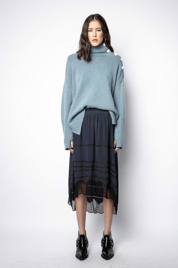 Joslin Lace Skirt