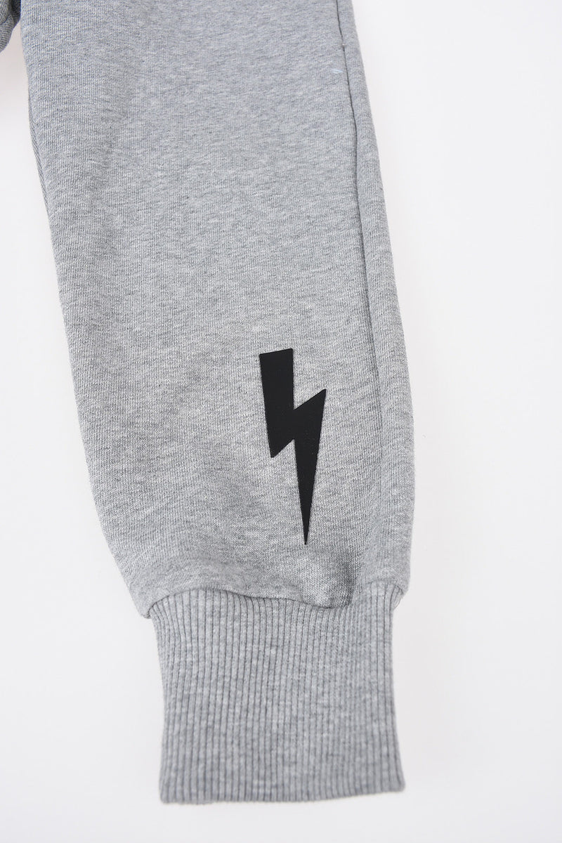 Lightning Bolt Track Pants