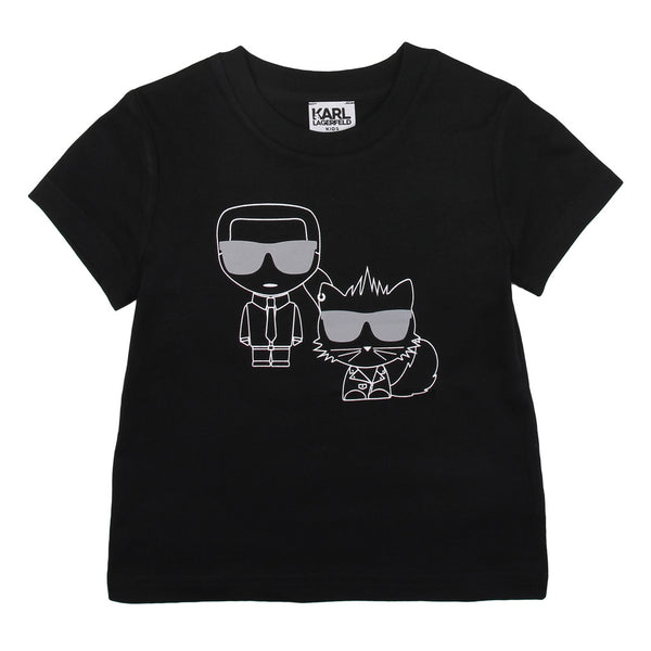 Karl Duo T-shirt