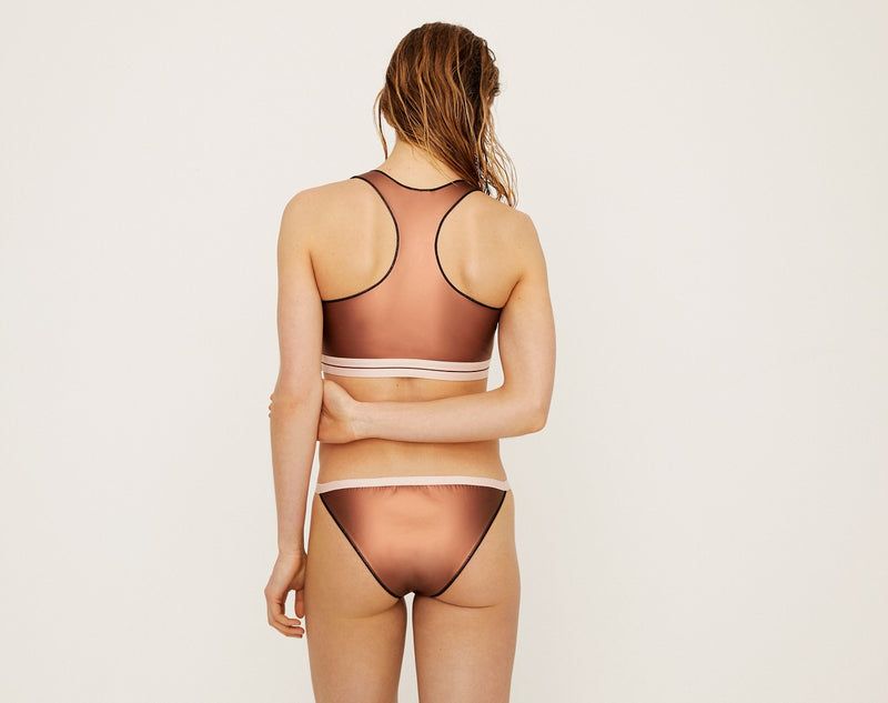 Elka Copper Swim