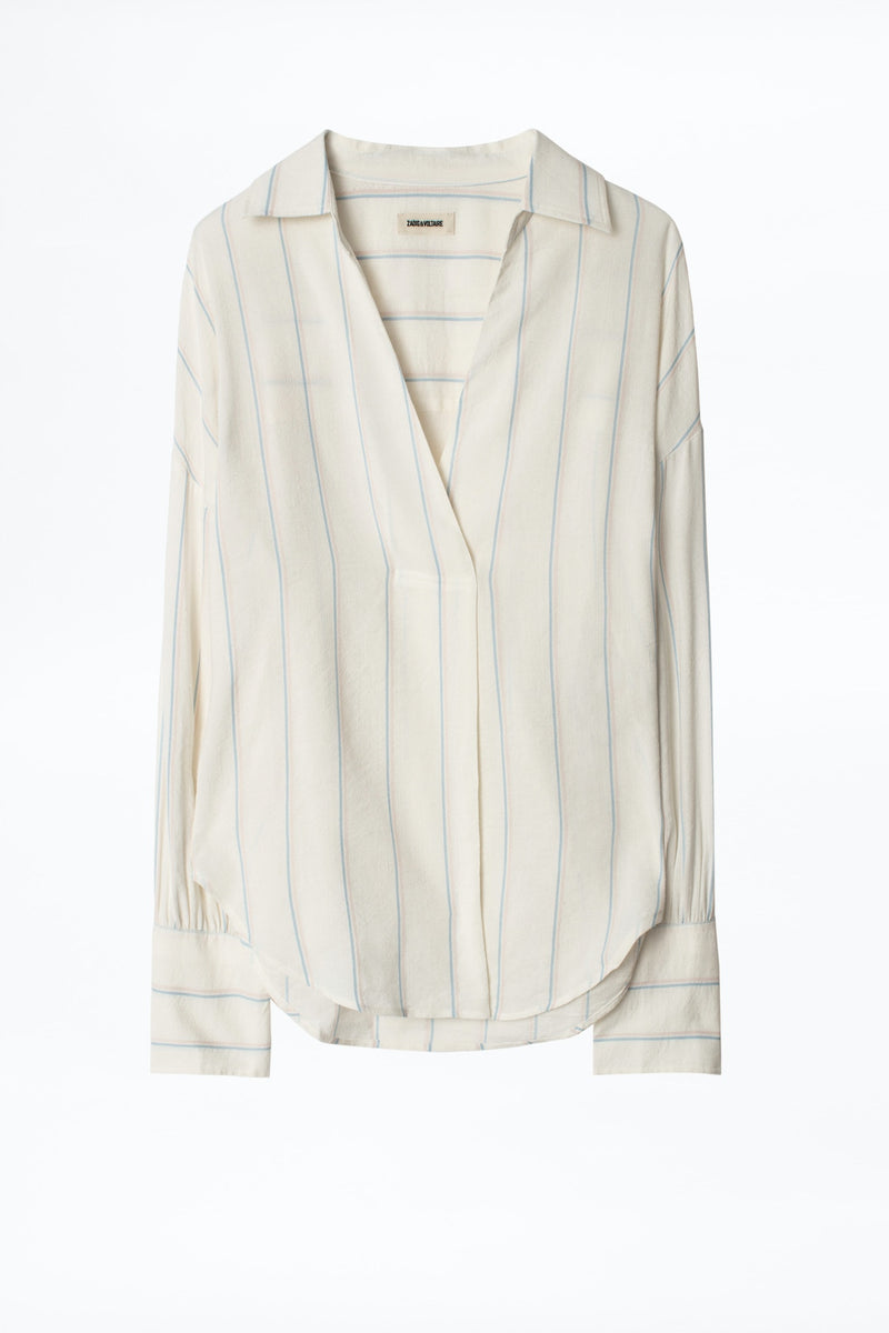 Travela Shirt Tunic