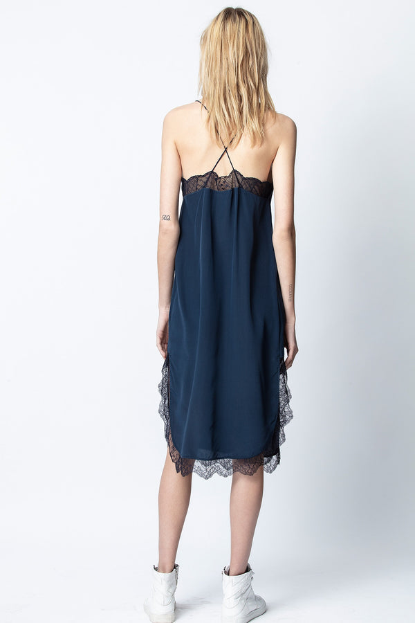 Closer Slip Dress