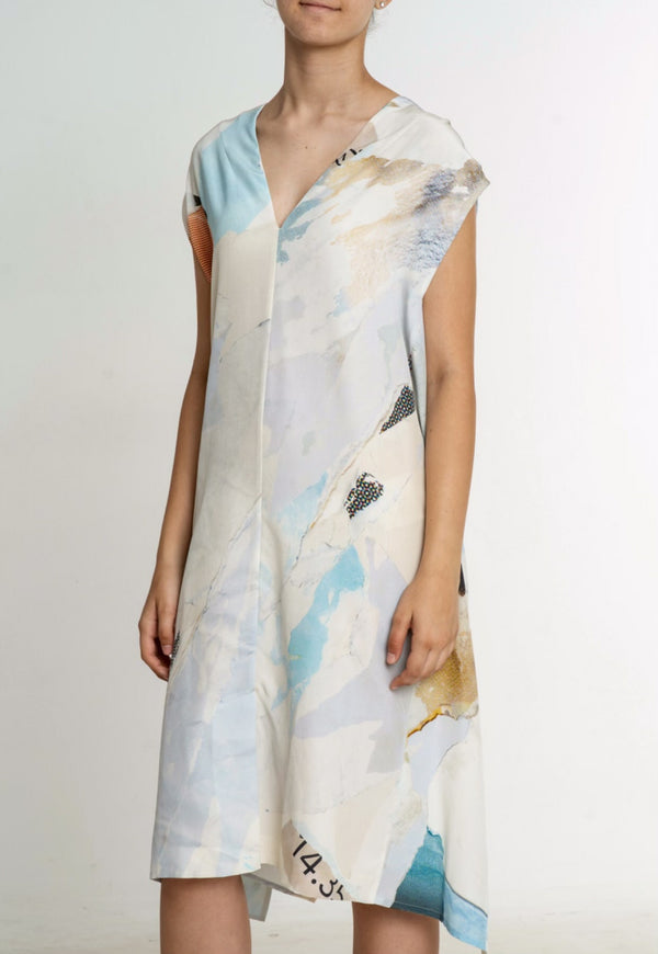 Painter Dress