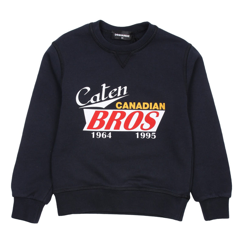 Caten Bros Sweatshirt