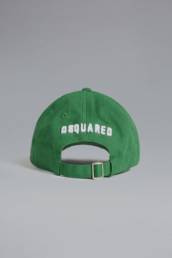 Green ICON Baseball Cap