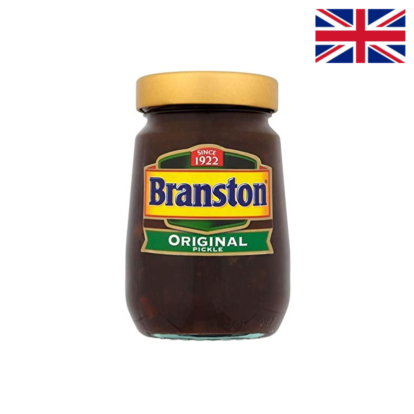 BRANSTON - PICKLE ORIGINAL - 310 G