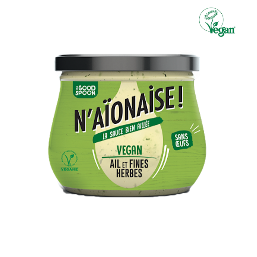 THE GOOD SPOON - N'AIONAISE AMBIANT 125G