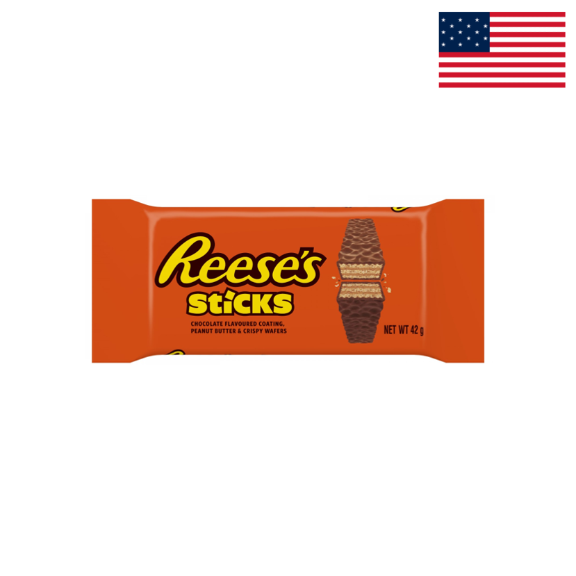 REESE'S - STICKS 42 G